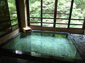蛇の湯|温泉|東京都|グランピング