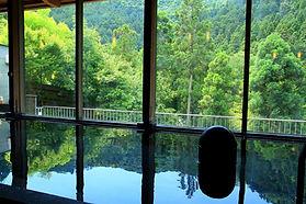 瀬音の湯|温泉温泉||東京都|グランピング