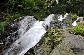 夢の滝|東京都西多摩郡|グランピング