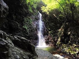 払沢の滝|東京都西多摩郡|グランピング
