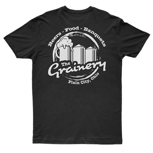 The Grainery Signature Tee