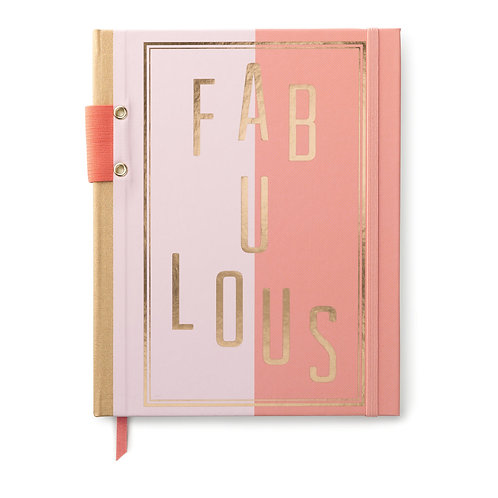 fabulous notebook