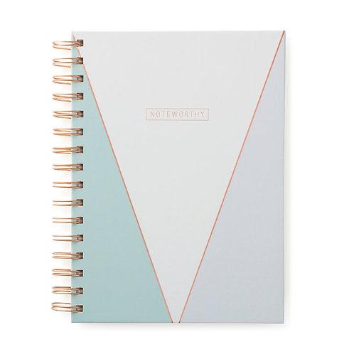 noteworthy notebook