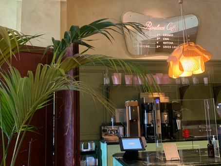 short, stolen glances of inside detroit coffee shops