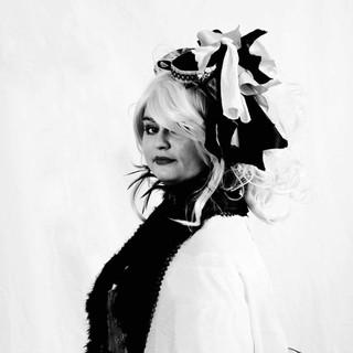 Eglantine, demoiselle Steampunk