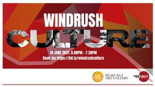 Event | Windrush Culture