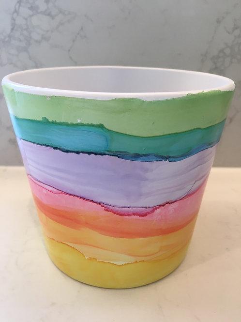 Medium Inky Pot
