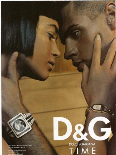 D&G CAMPAIGN