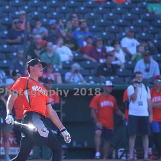Craig Dedelow - 2018 SAL Home Run Derby
