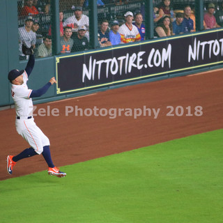 George Springer - May 20, 2018