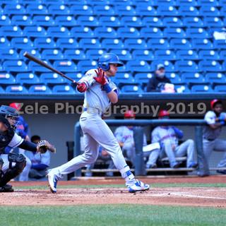Andy Weber - April 20, 2019