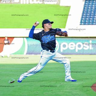 Andrew Velazquez - August 9, 2018