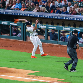 Lance McCullers - May 20, 2018