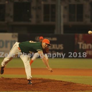 Colton Hock - April 10, 2018