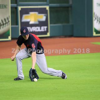 Brandon Guyer - May 20, 2018