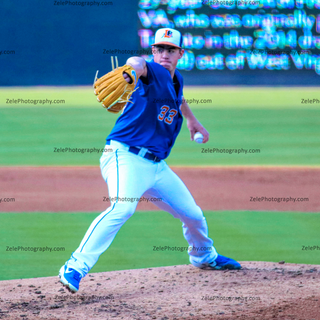 Brendan McKay - June 15, 2019