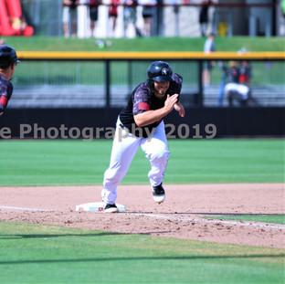 Scott Manea - May 5, 2019
