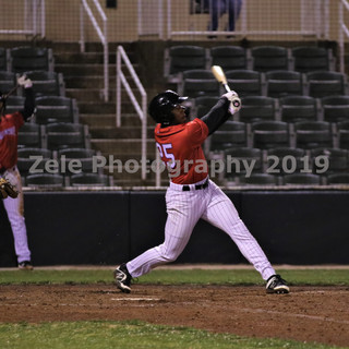 Bryce Bush - April 5, 2019