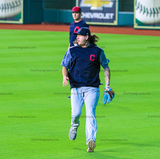 Mike Clevinger - May 20, 2018
