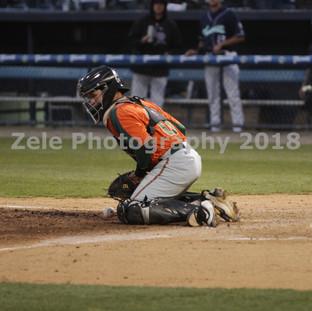 BJ Lopez - April 28, 2018