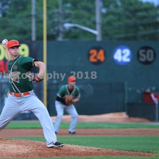 Brandon Miller - June 21, 2018