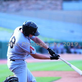 Bud Jeter - May 2, 2019