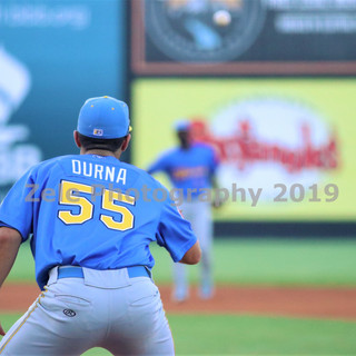 Tyler Durna - July 17, 2019