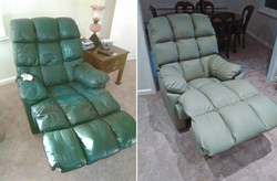 Restoration and Upholstery