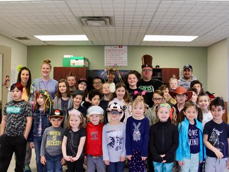 Royal Oak Supports Niagara Children's Centre