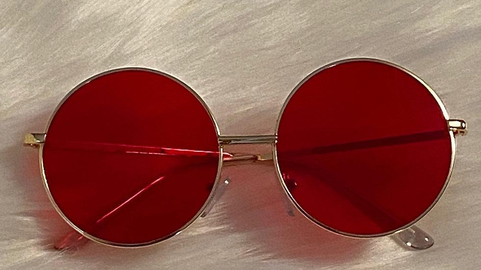 """""""Groovy Diva"""" Sunglasses"""