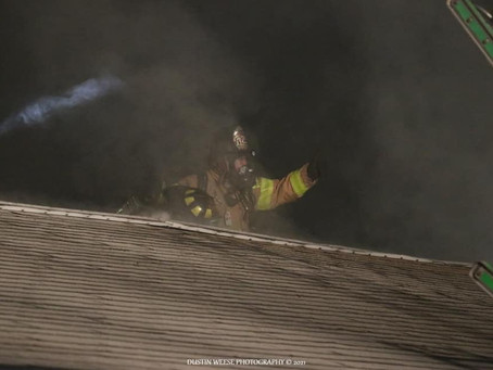 Training Tuesday with Mutual Aid Partners