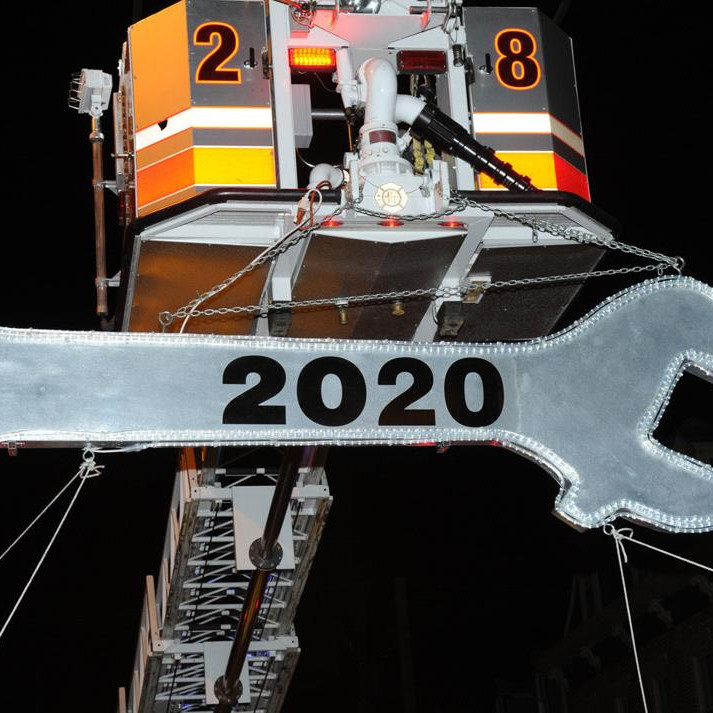 Wrench Drop 2022