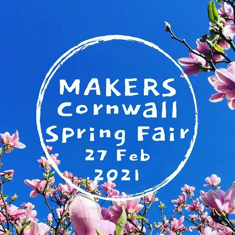 Makers Cornwall Spring Fair