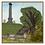 Thumbnail: Pack of 4 Greetings Cards - Landmarks