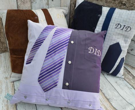 Memorial Cushions