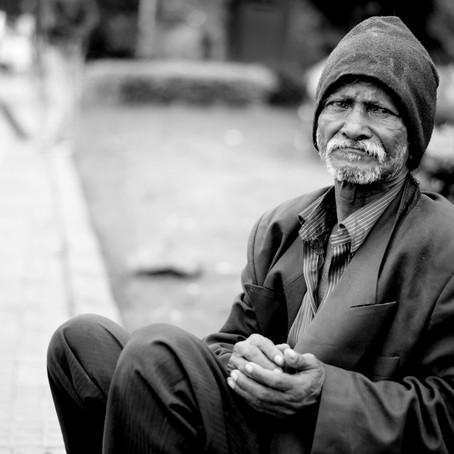 My Homeless Awakening