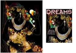 Dreams magazine cover