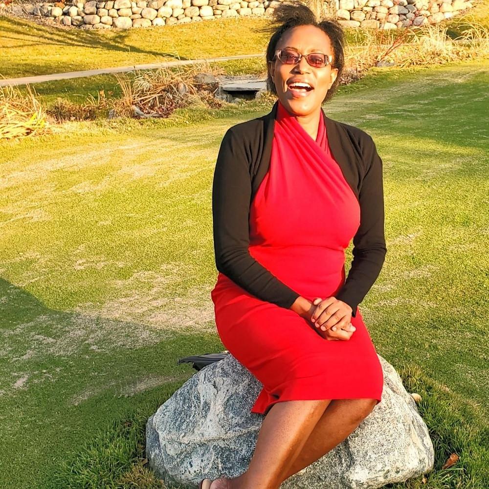 Pauline Social Media Manager for African Immigrant Entrepreneurs