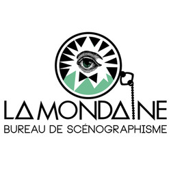 LA MONDAINE / logo