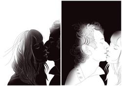 Actuel/Actuelle magazine covers
