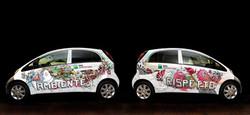 BNL Italia Vs Peugeot Ion