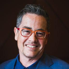 Morey Riordan - Founding Director