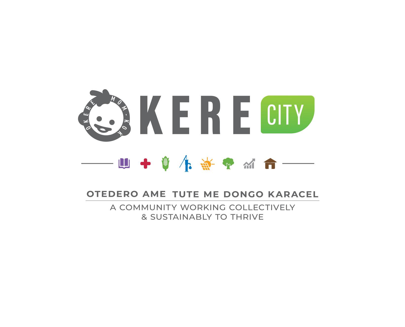 Okere City | Community Development Project