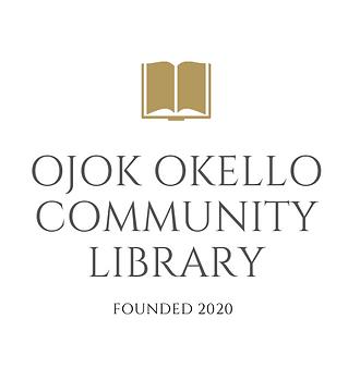 OJOK OKELLO community library.png