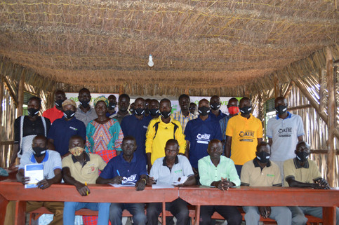 Developing Effective Local Councilors in Okere