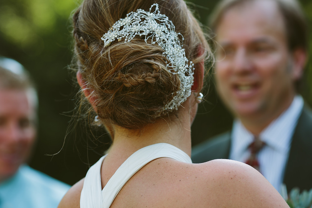 Hair & Makeup by Sara K. | Jessica, Gettysburg, Pa wedding
