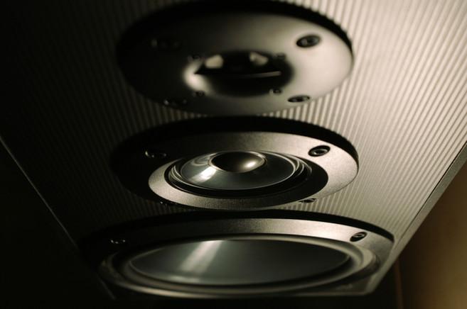 מדידת רעש