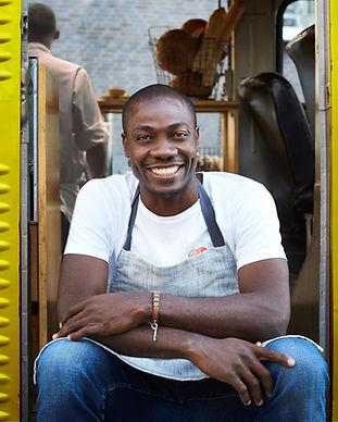Food Truck Owner