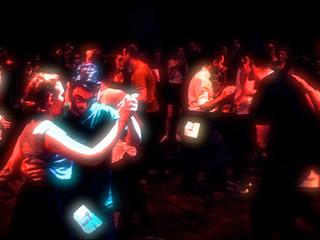 Fiesta Swing con Swingmaniacs y David Dominique Jazz Band. Let´s Dance!!