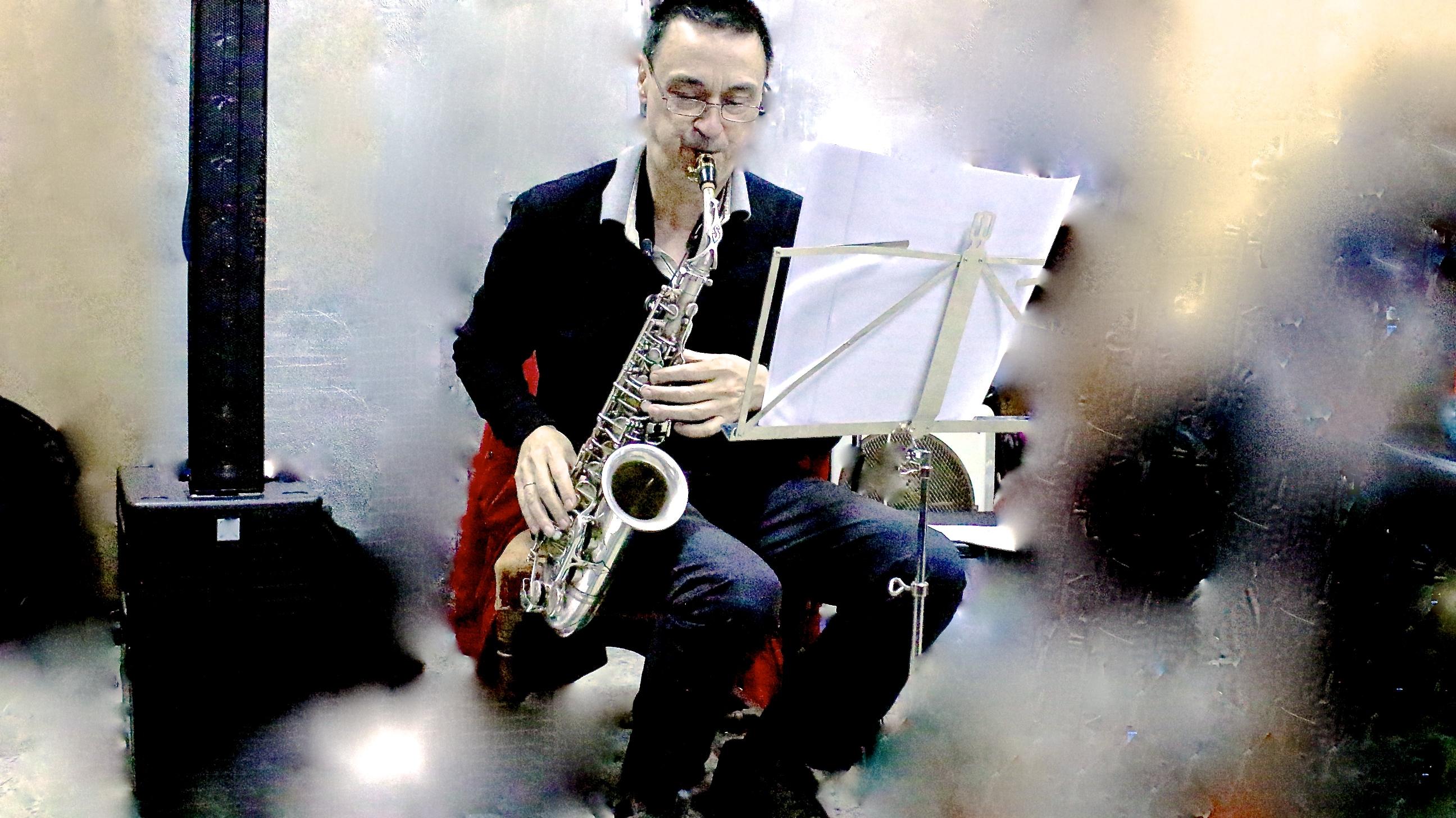 David Dominique Big Band